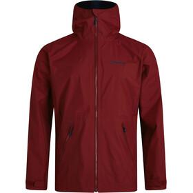 Berghaus Deluge Pro 2.0 Shell Jacket Men, rouge